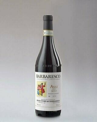 Produttori del Barbaresco Barbaresco  Riserva Asili 2014