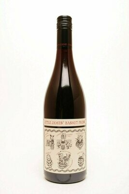Saint Cosme Vin de France Little James Basket Press NV