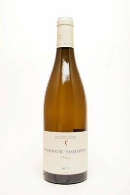 Domaine Jérôme Galeyrand Bourgogne Blanc