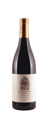 Dewaldt Heyns Swartland Weathered Hands Shiraz 2015