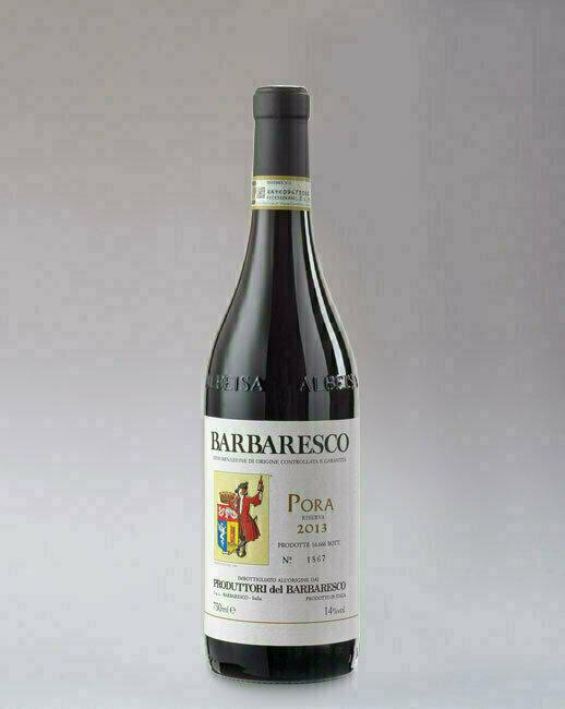 Produttori del Barbaresco Barbaresco  Riserva Pora 2014