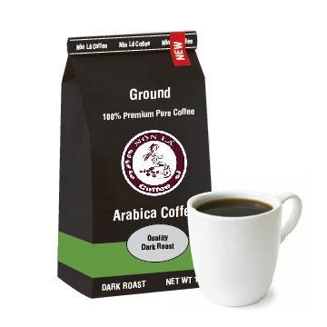 Arabica - Quality - Dark Roast