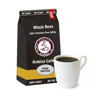 Arabica - Quality - Whole Bean