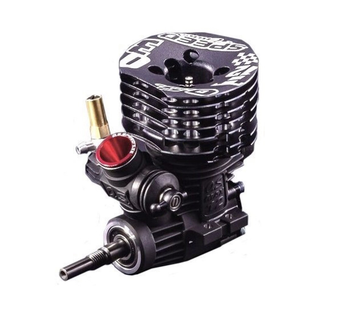 OS Speed T1203 .12 Engine