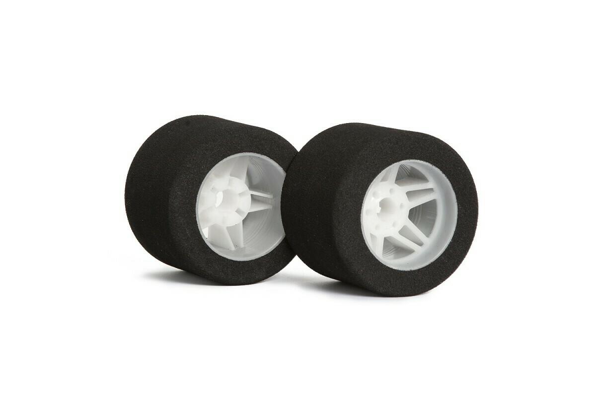 """Matrix 1/8 Rear """"Light"""" Tires 35 Shore"""