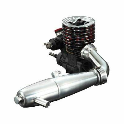 OS Speed 2104 .21 9 Port Engine