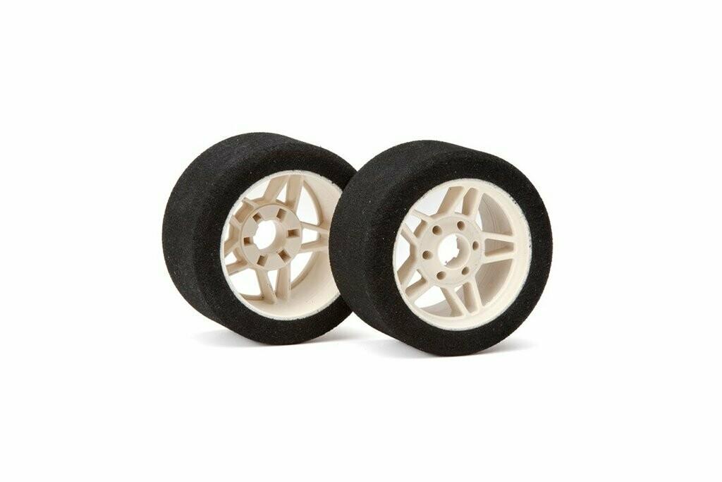 """Matrix 1/8 Front """"Precision"""" Tires 32 Shore"""