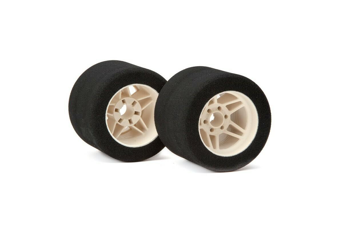 """Matrix 1/8 Rear """"Precision"""" Tires 35 Shore"""