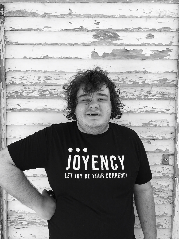 Joyency Logo Shirt