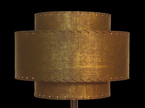 Medium 3-Tier Pendant Lamp 00M3T-P