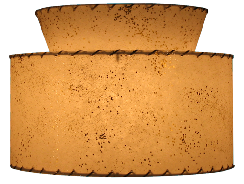 Small Atomic 2-Tier Pendant Lamp 00SA2T-P