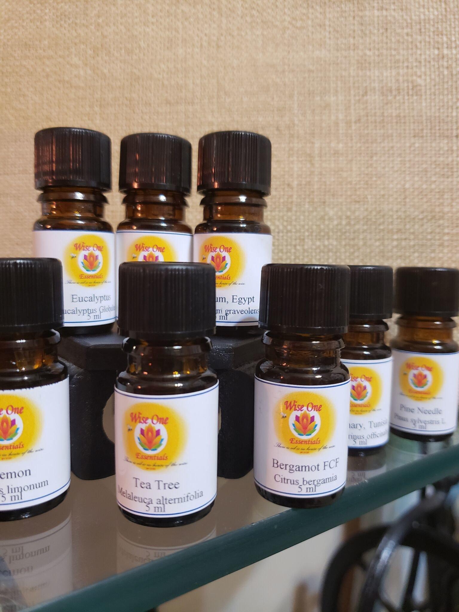 Helichrysum 5% Essential Oil (5ml) 81-5