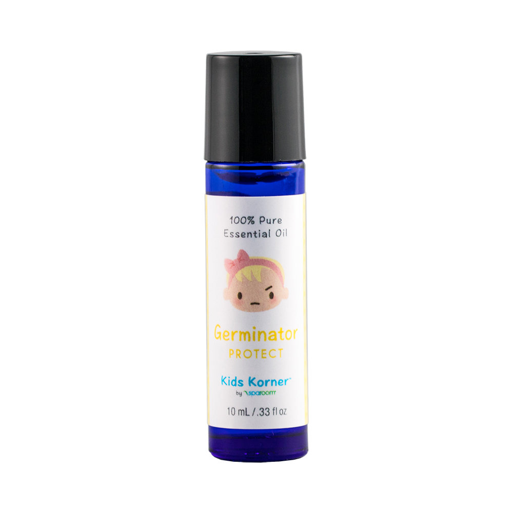 Kids Korner Germinator Essential Oils Blend