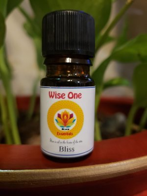 Bliss Essential Oil Blend (5ml)