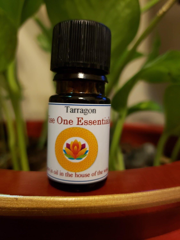 Tarragon Essential Oil (5ml)