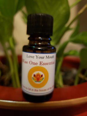 Love Your Mouth Dental Wellness Blend