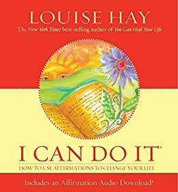 I Can Do It  by Lousie Hay 9781401902193