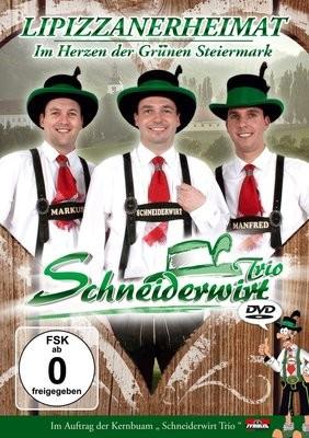 DVD - Lipizzanerheimat - Im Herzen der grünen Steiermark