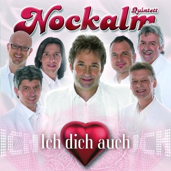 Ich dich auch (Deluxe Edition)