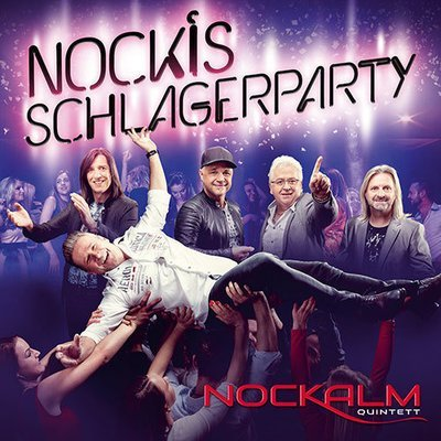 Nockis Schlagerparty (Standard-Edition)