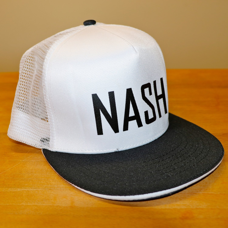 Nashville Kapperl NEU