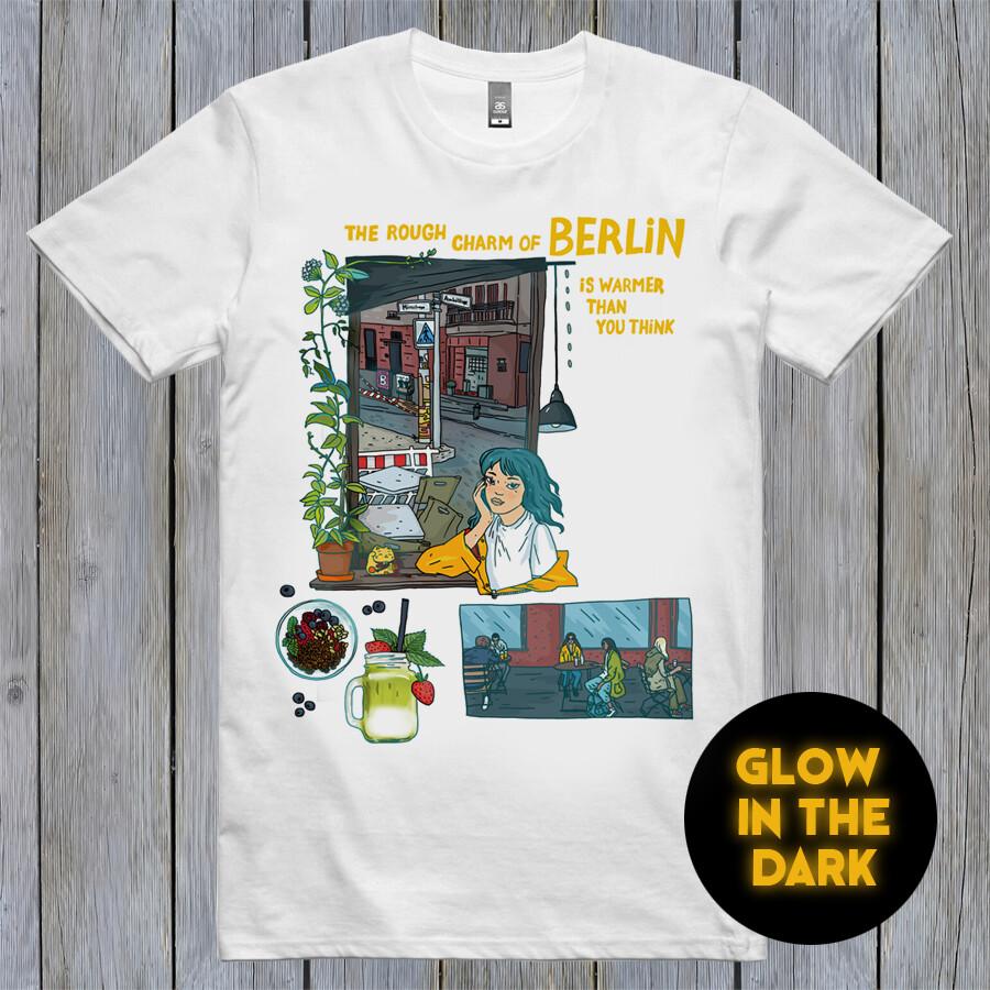 """""""Berlin Cafe"""" Shirt"""