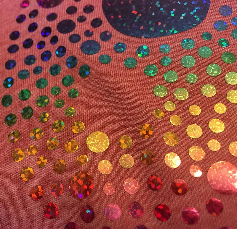Nano Cat - rainbow (S)