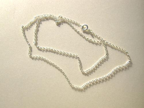 Belcher chain - 925 sterling silver