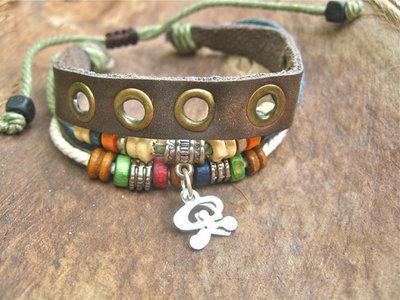 Indalo NaturalSoul bracelet ~ gemini 2
