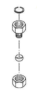Buderus matica 18 KS0105 dolje