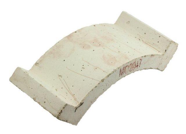 Buderus šamot oval S121-32