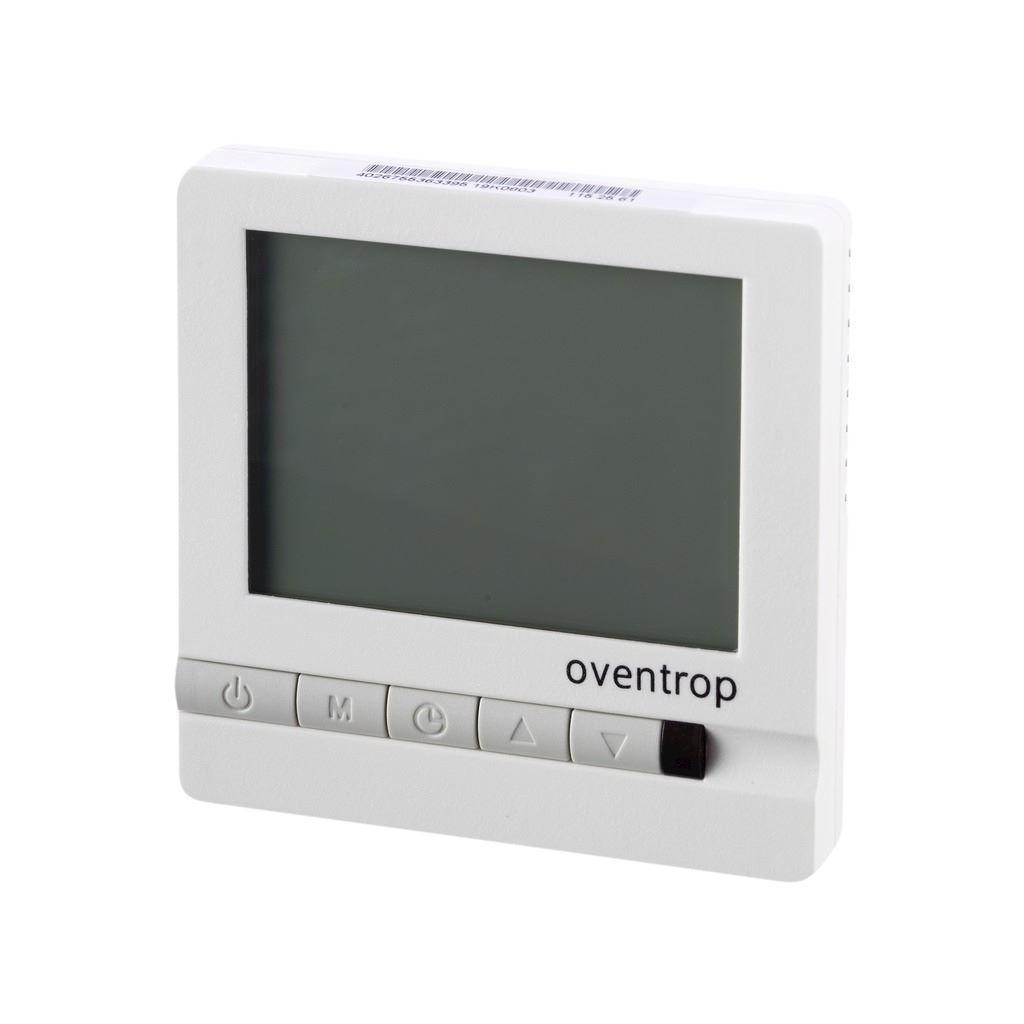 Oventrop termostat digitalni