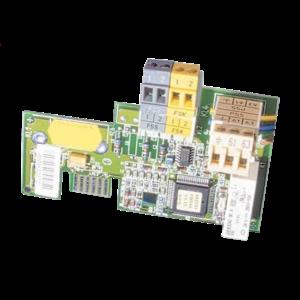 Buderus modul FM 244 solar