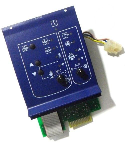Buderus modul ZM 432  4311-21