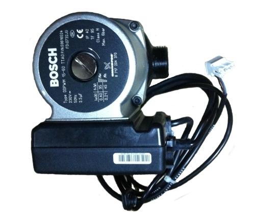 BOSCH pumpa ZBR 11-42 mod.