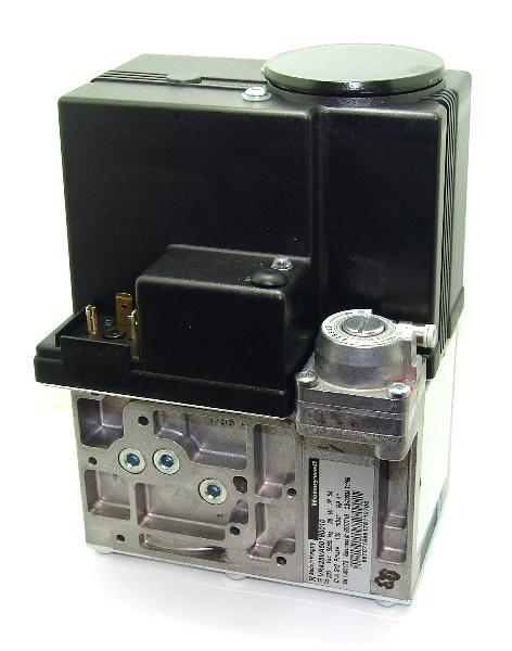 Buderus armatura GB 312 VR420