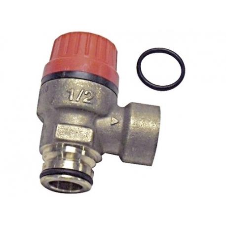 BOSCH ventil siguronosni ZW/OW