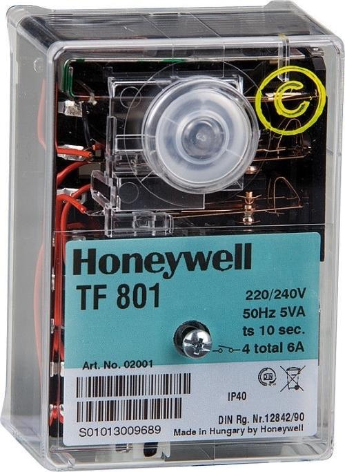 Buderus automat TF 801