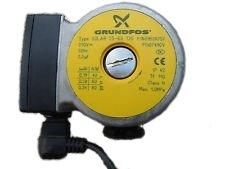 Buderus pumpa solar 25-60-180