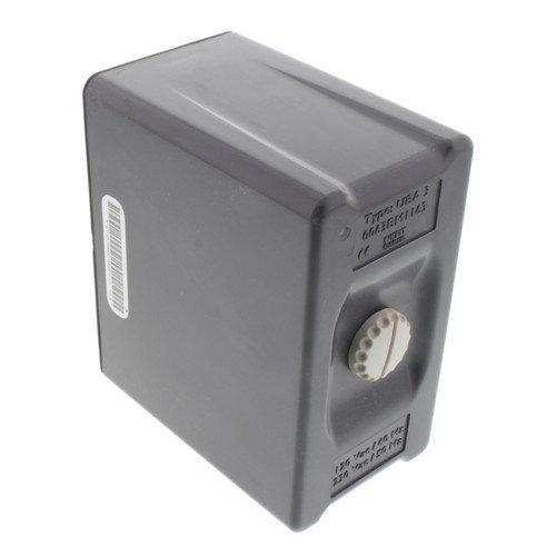Buderus automat UBA 2.7 GB162