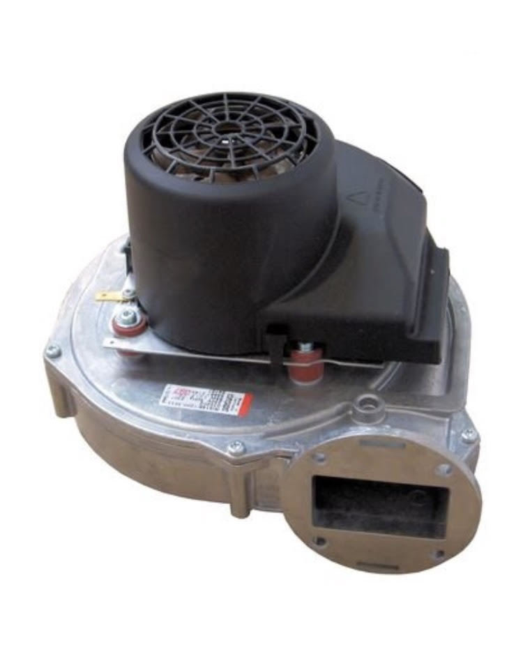 BOSCH ventilator ZBR 65-1