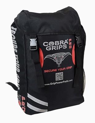 Cobra Grips Sport Sackpack Gym Bag