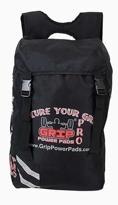 Grip Power Pads Sport Sackpack Gym Bag