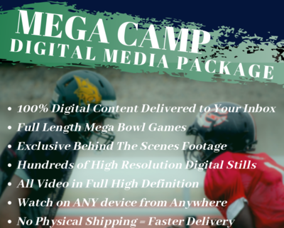 2019 Mega Camp Digital Media Package