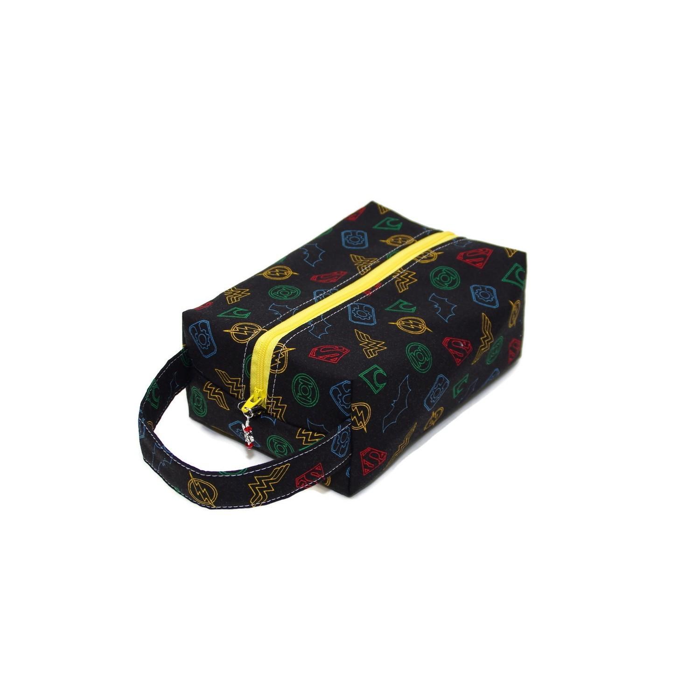 DC - Regular Box Bag