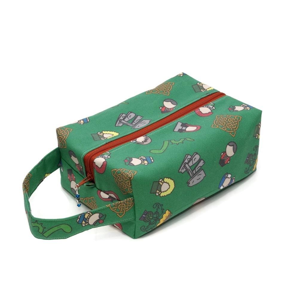 Outlander - Regular Box Bag
