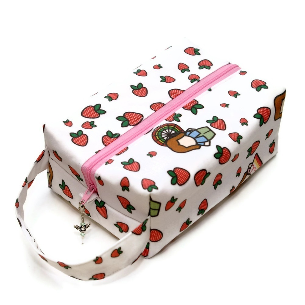 "Firefly - Kaywinnit Lee ""Kaylee"" Frye - Regular Box Bag"