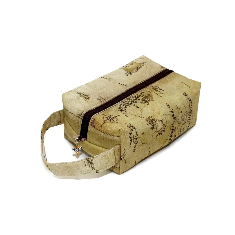 Middle Earth - Regular Box Bag