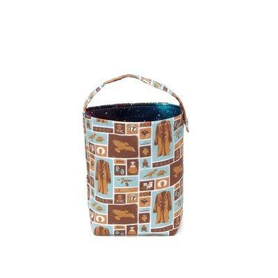 Firefly - Bucket Bag