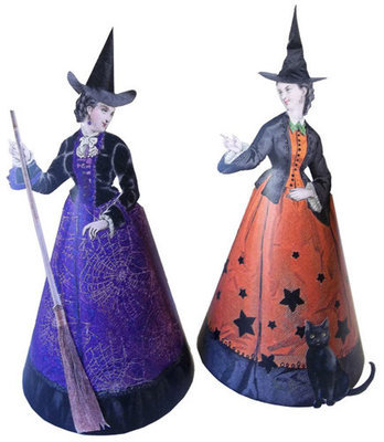 Magical Cone Doll Kit